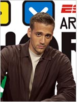 The rise, fall, and rise of Max Kellerman at ESPN